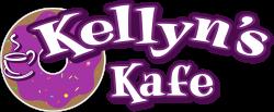Kellyn's Kafe Logo