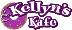 Kellyn's Kafe Mobile Logo